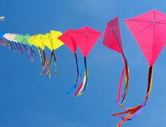 When I look at the Kite…