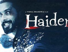 Haider - Movie Review