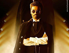 Shamitabh – Movie Review