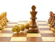 Defining Leadership in 15 points