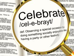 Celebrate the Festival called 'LIFE' :)