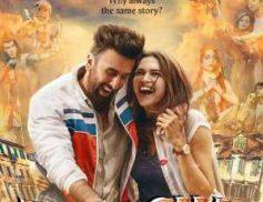 Tamasha - The Movie Review