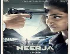 Neerja - The Movie Review