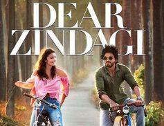 Dear Zindagi – The Movie Review
