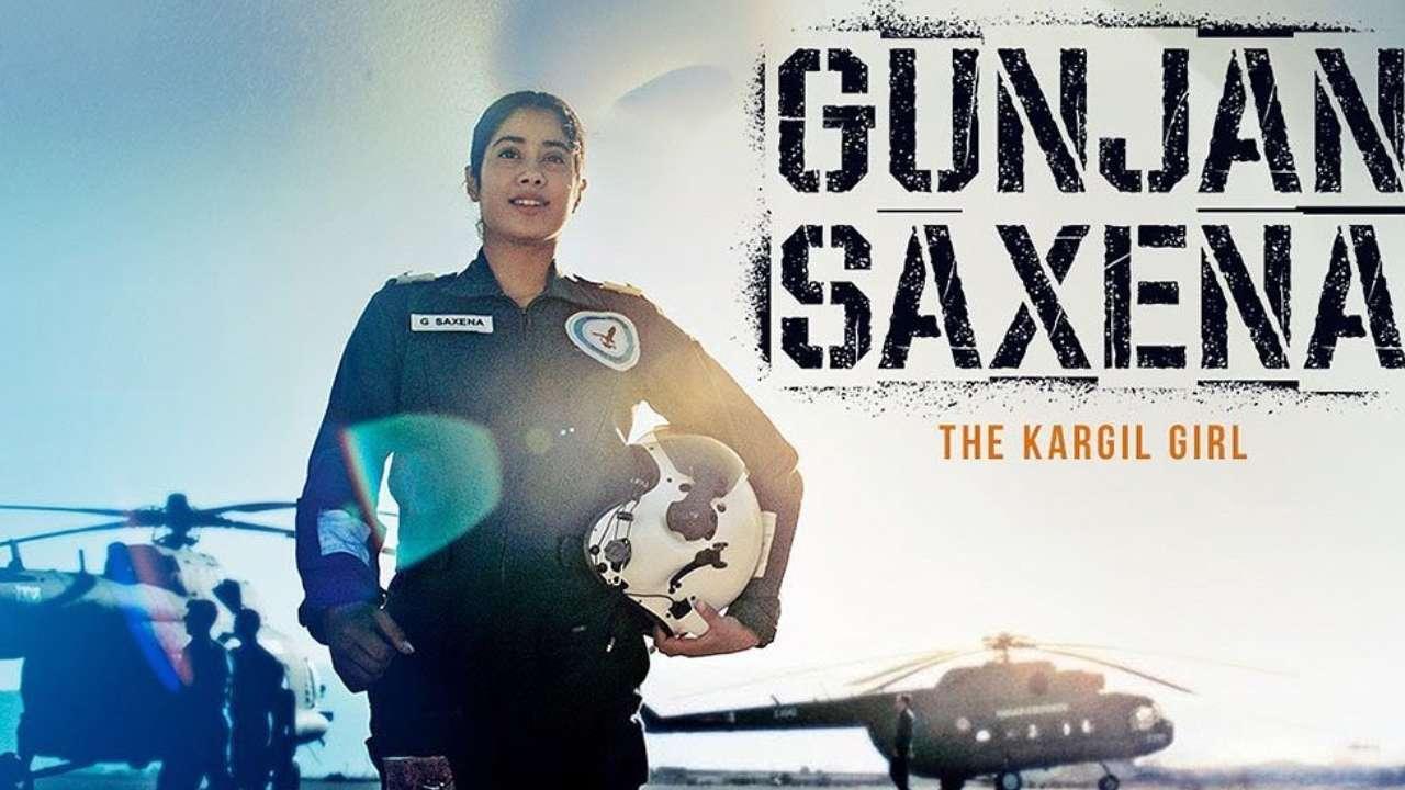 Movie Review: Gunjan Saxena: The Kargil Girl!