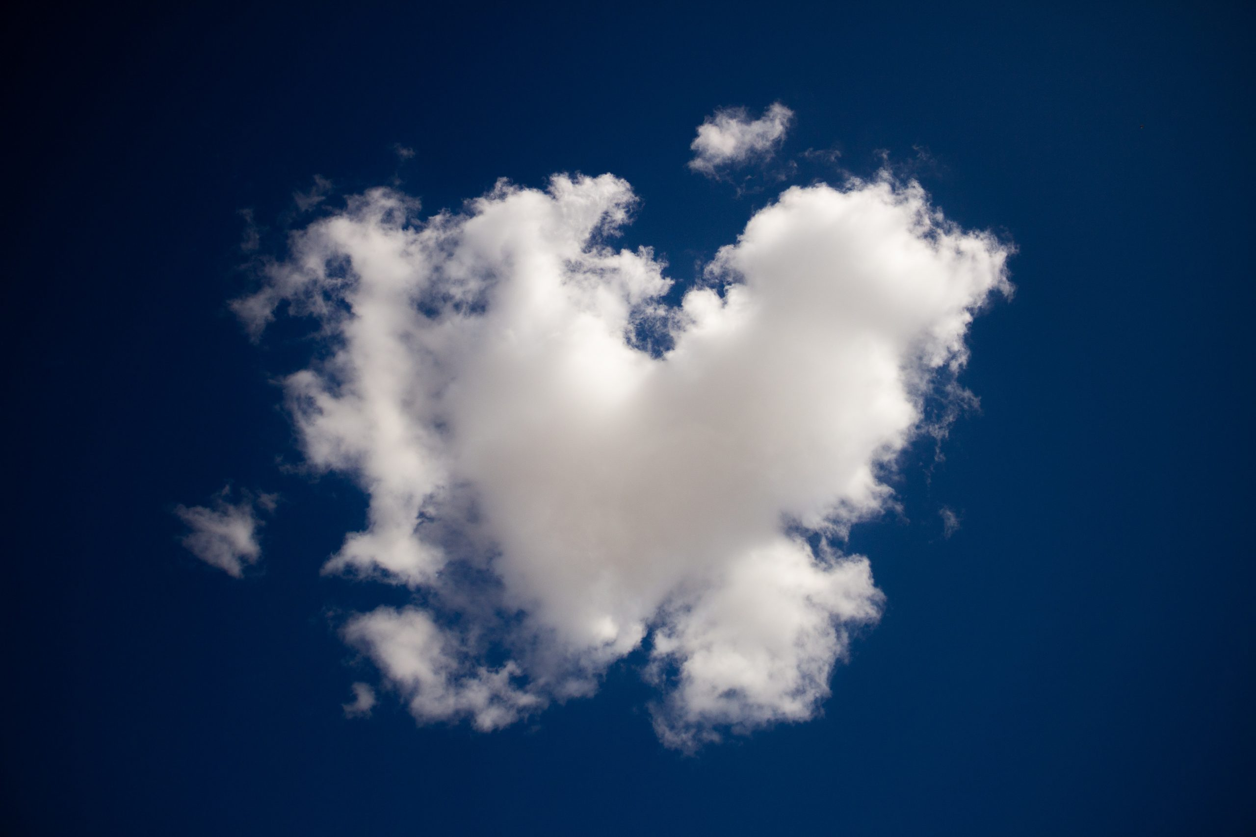 My God's Love...